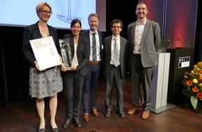 Weleda AG: Weleda gewinnt Swiss Ethics Award 2016