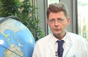 Boehringer Ingelheim Pharma GmbH & Co. KG: Das packt der Experte ein: Die Profi-Reiseapotheke vom Mediziner  - Praktisches für unterwegs