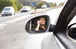 HUK-Coburg: Tipps für den Alltag / Ab acht Punkten ist der Führerschein weg