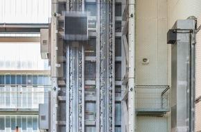 thyssenkrupp elevator AG: Nächster Meilenstein erreicht: ThyssenKrupp präsentiert maßstabsgetreues Modell von MULTI