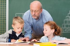 Bundesgeschäftsstelle Landesbausparkassen (LBS): Zwei von fünf Kindern wird die Unterrichtsstunde zu lang