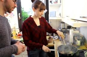 In der Küche übernehmen die kreativen Pragmatiker das Kommando / Die Deutschen suchen in der Küche den Kompromiss zwischen Genuss und Pragmatismus, so die neue Nestlé Kochstudie