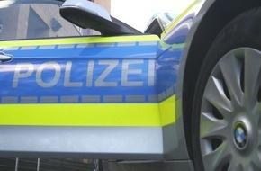 Polizeipressestelle Rhein-Erft-Kreis: POL-REK: Verkehrsunfall mit Flucht - Hürth