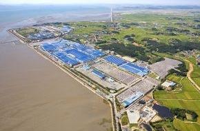KIA Motors Deutschland GmbH: Koreanische Kia-Werke konsequent auf Umwelt-Kurs