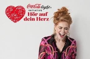 Coca-Cola Deutschland: Tabuthema Stress - Warum gerade Frauen offen über Stress sprechen sollten