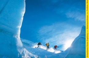Wandermagazin SCHWEIZ: Wandermagazin SCHWEIZ im Januar_Februar_2012: «Perfect Days» im Engelbergertal