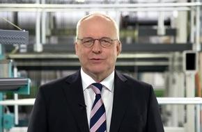 Deutscher Zukunftspreis 2016 / Entscheidung am 30. November: Dieses Team hat den Beton neu erfunden