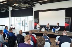 MOL Group: Motorsport-Legende Klaus Ludwig trifft WTCC-Helden Norbert Michelisz