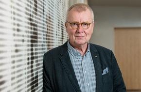 ZDF-Fernsehrat / Verwaltungsrat: Ruprecht Polenz scheidet aus ZDF-Fernsehrat aus