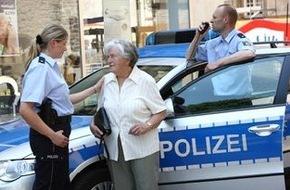 Polizeipressestelle Rhein-Erft-Kreis: POL-REK: Achtung! Taschendiebe! - Frechen