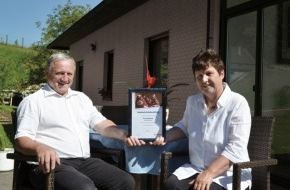 Tiscover GmbH: Meist gebucht und best bewertet: Die beliebtesten Unterkünfte Österreichs