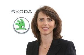 Skoda Auto Deutschland GmbH: SKODA blickt in Deutschland auf ein sehr erfolgreiches Autojahr zurück