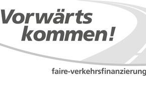 """ACS Automobil Club der Schweiz: Gleich lange Spiesse für Strasse und Schiene - ACS unterstützt Initiative """"für eine faire Verkehrsfinanzierung"""" vorbehaltlos"""