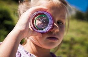 Alpenregion Bludenz Tourismus GmbH: Was die Natur mit unseren Kindern macht