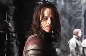 """Sky Deutschland: """"Game of Thrones""""-Feuerwerk startet auf Sky: erster eigenproduzierter Serien-Talk in Deutschland ab 13. April auf Sky Thrones HD"""