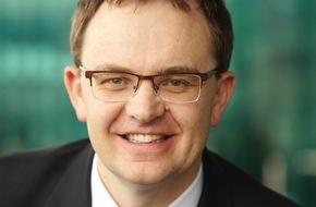 SBV Schweiz. Baumeisterverband: Schweizerischer Baumeisterverband: Benedikt Koch wird neuer SBV-Direktor