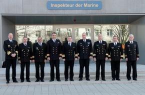 """Presse- und Informationszentrum Marine: 2. """"Baltic Commanders Conference"""" - Starkes Signal der Ostseepartner"""