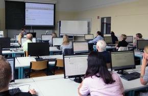 Hochschule Fresenius: 1. Tag der digitalen Lehre der Hochschule Fresenius