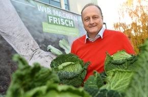 Deutscher Bauernverband (DBV): Rukwied: Öffentlichkeitsarbeit geht neue Wege - DBV stellt Bausteine für Kommunikationsoffensive vor