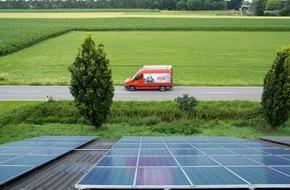 E.ON Energie Deutschland GmbH: E.ON verstärkt Solar-Geschäft: Betrieb und Wartung von Photovoltaikanlagen wird ausgebaut