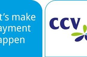 CCV Schweiz AG: Aus CCV-jeronimo und PaySys wird CCV Schweiz