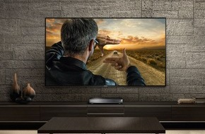 Panasonic Deutschland: Panasonic TVs 2016 - Made in Hollywood