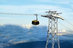 Mayrhofner Bergbahnen AG: Qualitätsverbesserung durch den Neubau der Penkenbahn