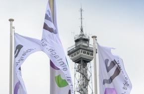 Messe Berlin GmbH: Connexpo tools: Brücken bauen für den digitalen Wandel