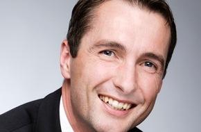 Synpulse Schweiz AG: Führungswechsel bei Synpulse / Christoph Nützenadel wird neuer CEO