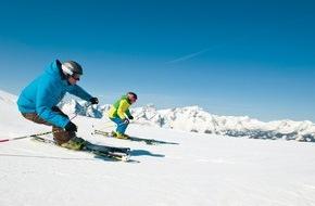 Oberösterreich Tourismus: Oberösterreich ist attraktives Winterziel