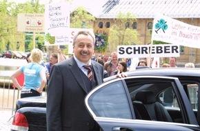 MDR: Zum 70. Geburtstag: MDR würdigt Wolfgang Stumph mit abendfüllendem Programm