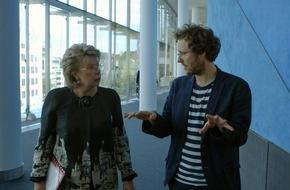 """SWR - Südwestrundfunk: SWR Koproduktion für Deutschen Filmpreis nominiert /""""Democracy - Im Rausch der Daten"""" in der Kategorie """"Bester Dokumentarfilm"""""""