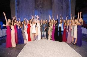 """ProSieben Television GmbH: """"Germany's next Topmodel - by Heidi Klum"""" ist die Nummer 1 der Quoten-Charts am Donnerstagabend"""