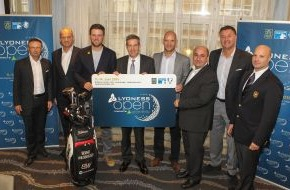 Lyoness Europe AG: Lyoness Extends Involvement in Golf
