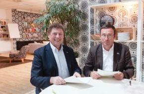 IKEA Deutschland GmbH & Co. KG: Gemeinsame Pressemitteilung von IKEA Deutschland und NABU: IKEA Deutschland und NABU verlängern Zusammenarbeit / Unterstützung bei nachhaltiger Standortplanung und Ressourcenschonung