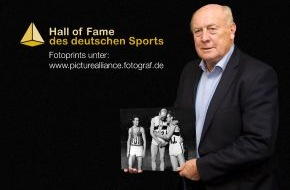 dpa Picture-Alliance GmbH: Für Fans und Fotoliebhaber: Motive von Deutschlands Sportgrößen als hochwertige Prints für zu Hause