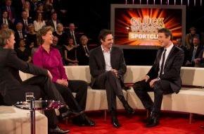 NDR Norddeutscher Rundfunk: Norddeutscher Rundfunk feiert mit Gala-Sendung 40 Jahre Sport im NDR Fernsehen