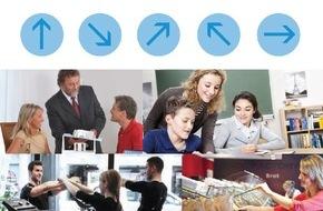 Deutscher Franchise Verband e.V.: Die deutsche Franchisewirtschaft wächst 2014 hauptsächlich mit bestehenden Franchisepartnern und externen Unternehmern