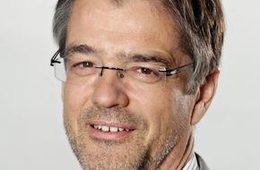 ASIP - Schweiz. Pensionskassenverband: Les membres de l'ASIP élisent Jean-Rémy Roulet comme nouveau président