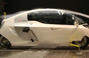 PERAVES: Clean Mobility - PERAVES Fahrzeugplattformen mit höchster Energieeffizienz