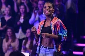 """SAT.1: Nikeata Thompson sucht exklusiv in SAT.1 junge Tanztalente: """"Got to Dance Kids"""" ab Herbst 2015"""