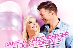 "RTL II: Daniela Katzenberger und Lucas Cordalis mit gemeinsamer Single ""I Wanna Be Loved By You"""