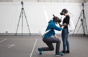 Migros-Genossenschafts-Bund Direktion Kultur und Soziales: Engagement Migros vernetzt Schweizer Virtual Reality Start-ups am Filmfestival von Cannes mit Investoren