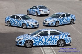 Mazda (Suisse) SA: Mazda Schweiz und der HC Ambri-Piotta: «Partnerschaft aus Leidenschaft»