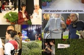 """Ökumenische Projektgruppe """"Kirchen an der Igeho"""": Igeho-Forum der Kirchen in Basel: Tourismus lebt von Anteilnahme"""