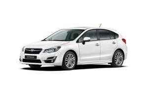 SUBARU Schweiz AG: Subaru baisse les prix
