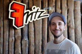 "Rundfunk Berlin-Brandenburg (rbb): Radio Fritz eröffnet Studio ""Fräulein Fritz"" in Kreuzberg"