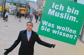 NDR Norddeutscher Rundfunk: Deutscher Fernsehpreis für NDR Reporter Michel Abdollahi