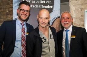Zentralverband des Deutschen Bäckerhandwerks e.V.: Rekordumsätze und -besuchszahlen im Bäckerhandwerk - nur der Nachwuchs fehlt