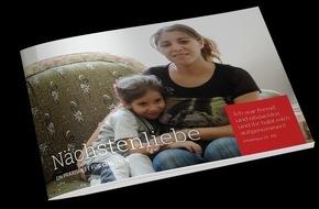 Schweizerische Evangelische Allianz: Eine Antwort auf Terror: Begegnung wagen (FOTO)